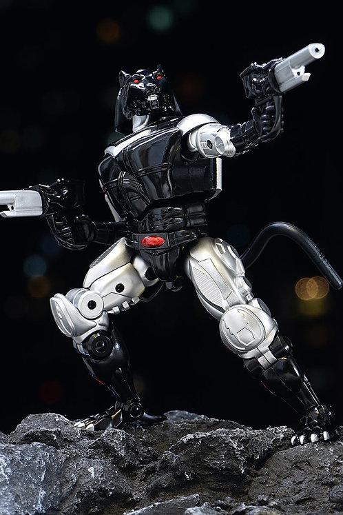 TransArt BWM-04 掠奪獸