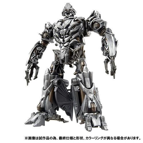 Transformers Takara Tomy Premium Finish SS-03 Megatron 麥加登