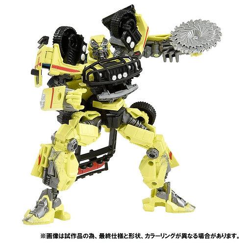Takara PF SS-04 Ratchet
