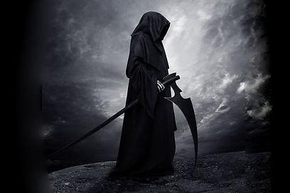 La Mort et la Maladie en Voyance