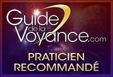 Alexis Klein Médium Guide de la voyance praticien recommandé
