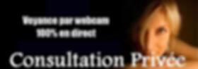 Consultation de voyance par visio cam