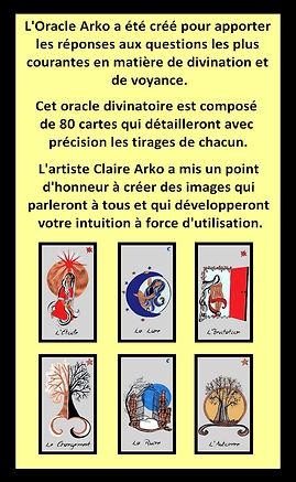 Oracle Arko, Oracle Divinatoire, Voyance Lorraine, Voyance Alsace, Voyance Strasbourg