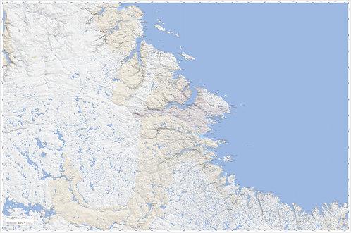 MURAL 08 - Kangiqsujuaq - Roman