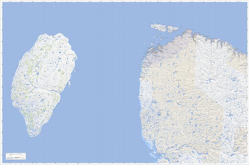 MURAL 06 - Ivujivik - Roman