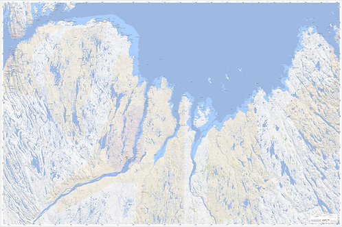 MURAL 13 - Kuujjuaq - Syllabic