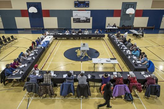 23rd Nunavik Inuit Elders Conference