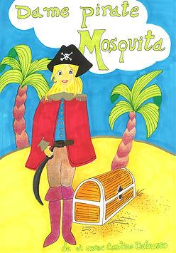 Dame Pirate Mosquita (affiche).jpg