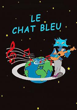 Le chat bleu (affiche).jpg