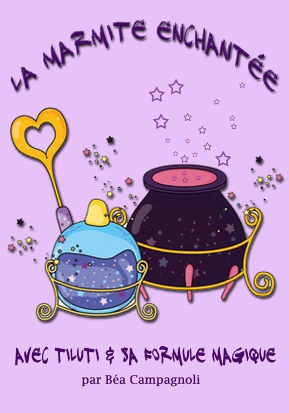 Marmite enchantée (affiche)