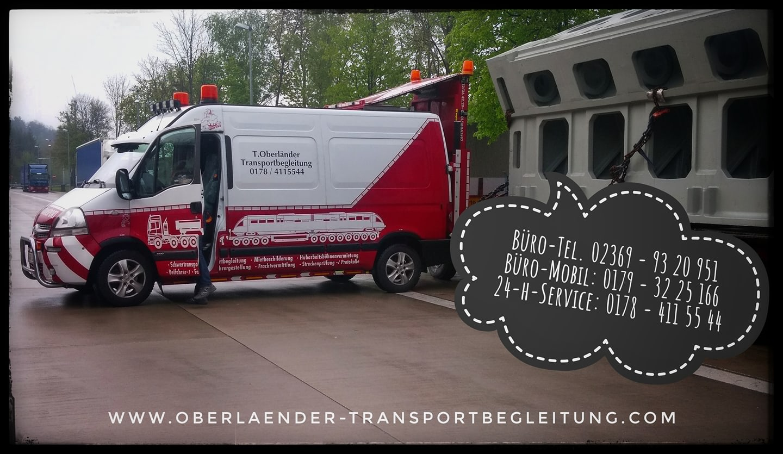 OberländerTransportbegleitung