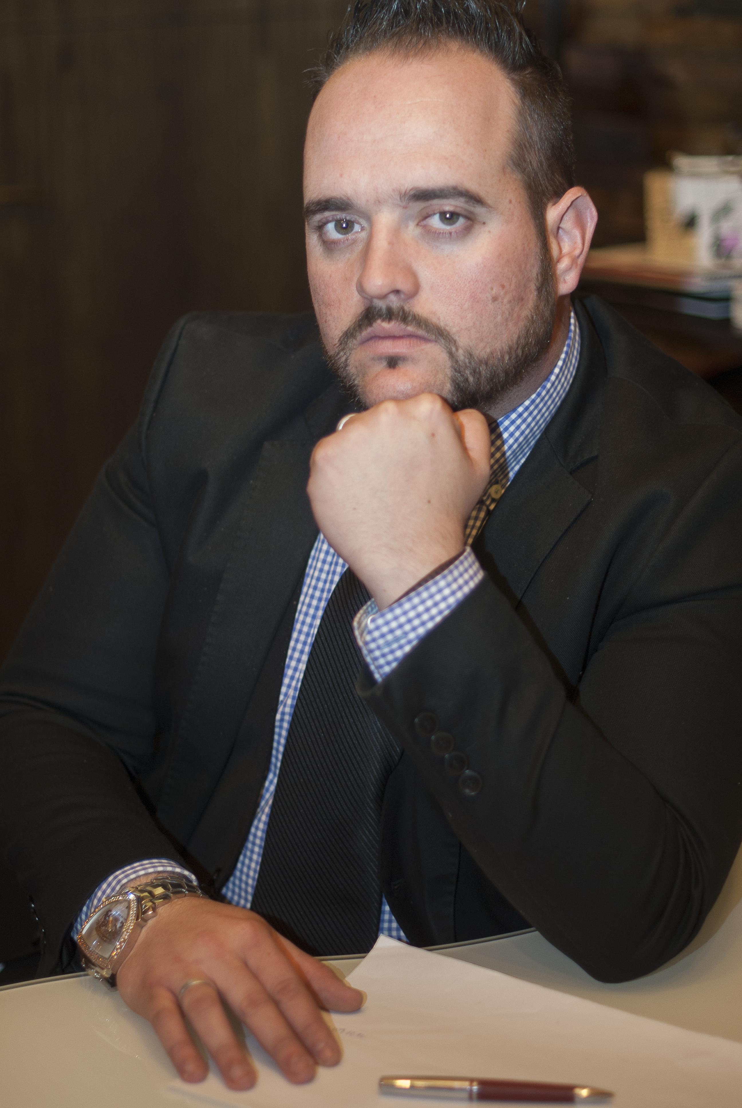 Antonio Del Aguila García