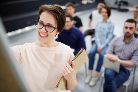 Образовательные стажировки в Финляндии