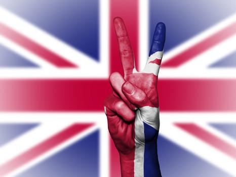 Englantia vasta-alkajille!