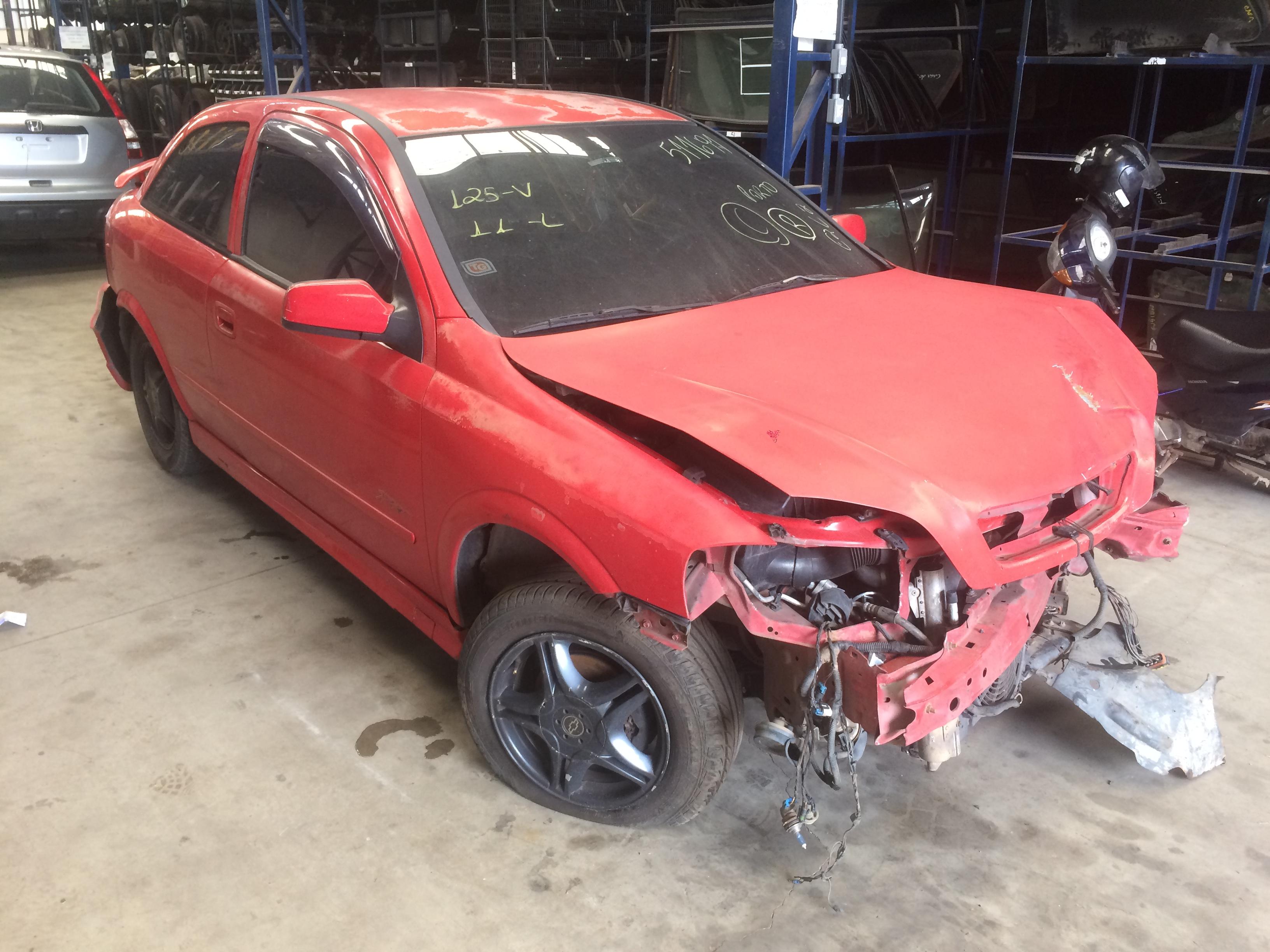 601 - Astra Sport 00-00