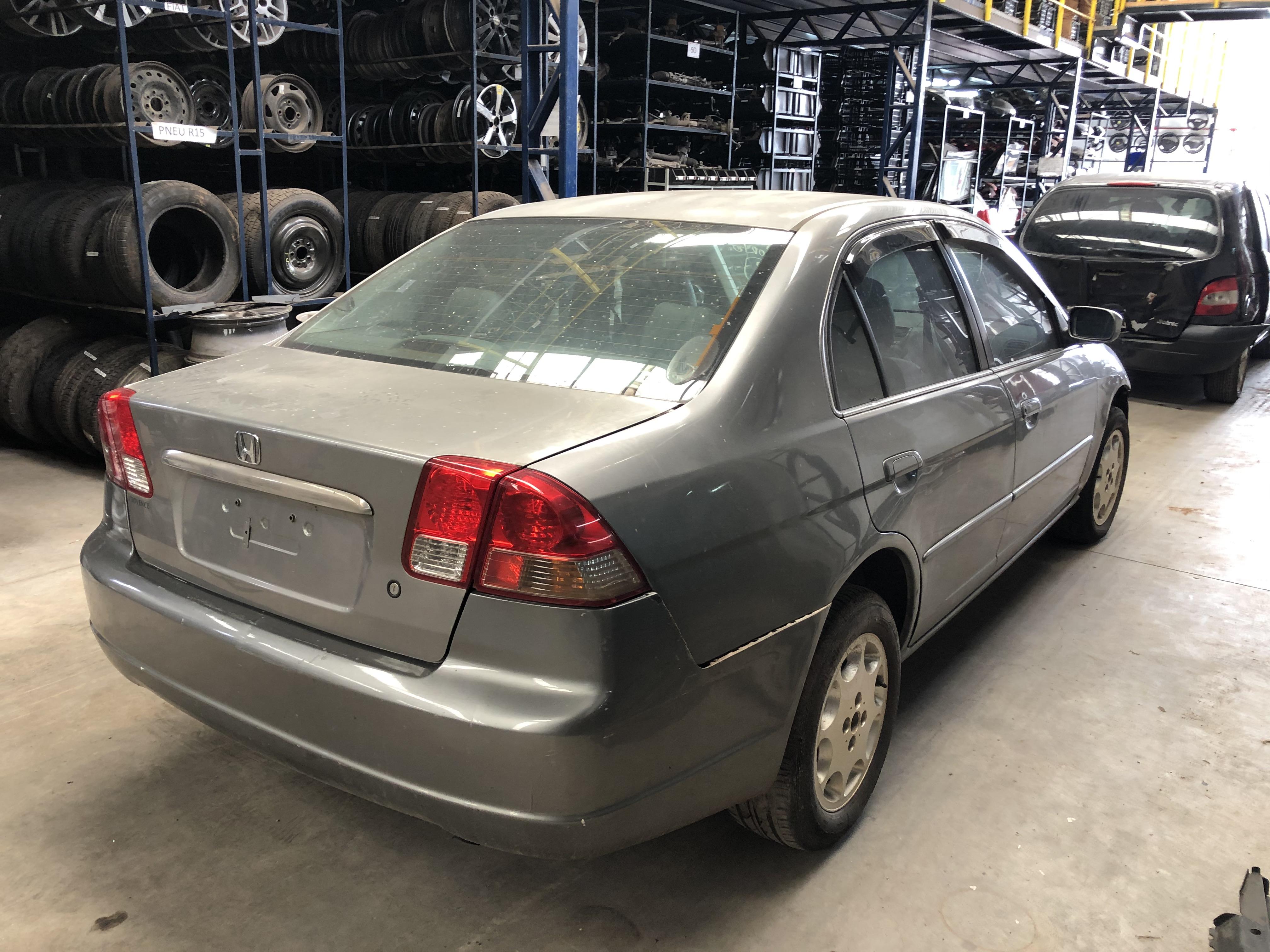 670 - Civic - 2