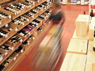 Quelle est notre consommation de vin?