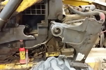Skidsteer Repair