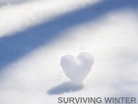 Surviving Winter: A Self Care Guide