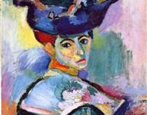 Connaître Henri Matisse. Associez la fiche de renseignements A1