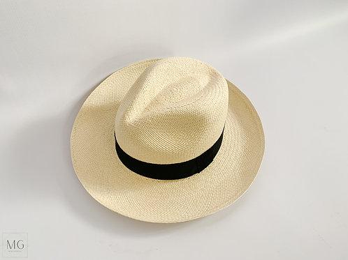 Panama Hat Borsalino