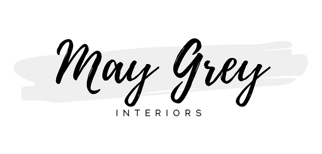 May Grey Interiors Logo