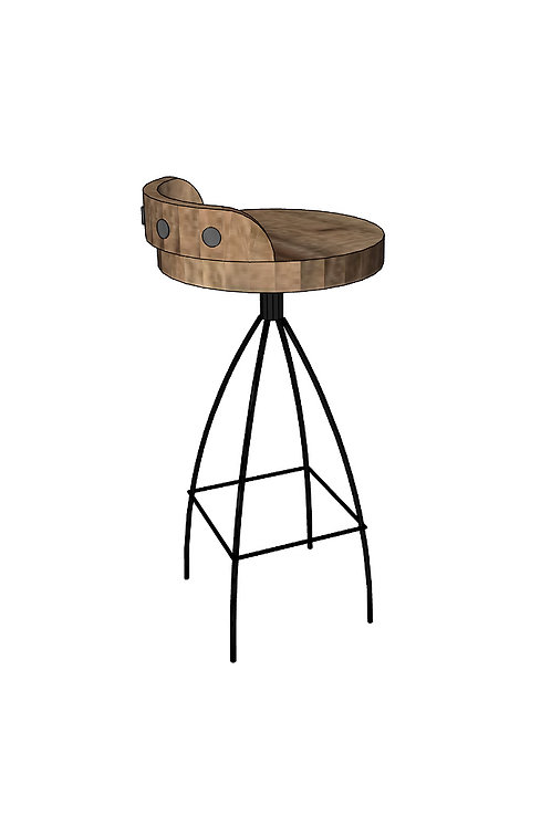 Clifford Counter Stool