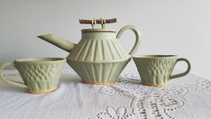 tea set #1 - $130.00 + shipping