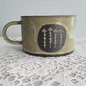 cup # 3 - $40.00 + shipping