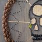 Skull: $200.00