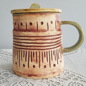 cup # 2 - $55.00 + shipping