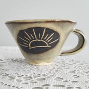 cup # 10 - $35.00 + shipping