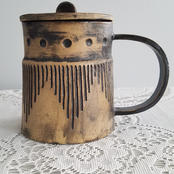 Cup # 1 - $55.00 + shipping