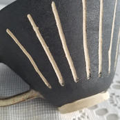 cup # 12 - $35.00 +shipping