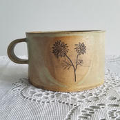 cup # 13 - $40.00 +shipping