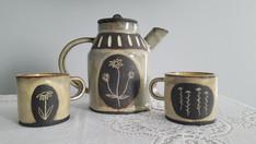 tea set #2 - $130.00 + shipping