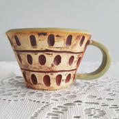 cup # 8 - $35.00 + shipping