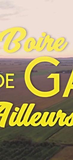Boire Ailleurs - Isle de Garde