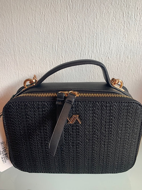 Zwarte kleine handtas