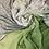 Thumbnail: Shanna sjaal groen