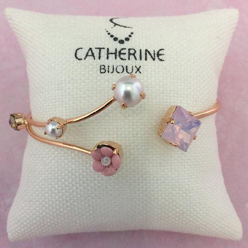 Armband Catherine Rozencollectie