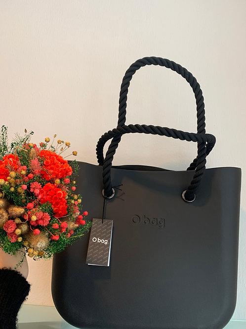 O'Bag zwart