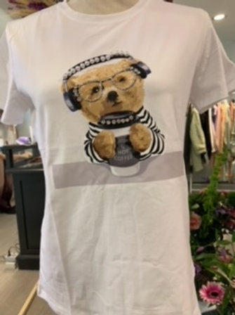T-shirt beertje