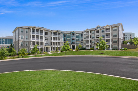 Commercial Real Estate Photography Richmond Virginia
