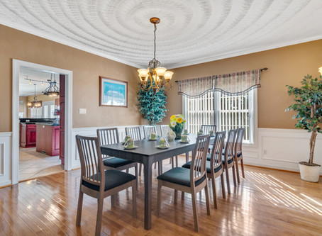Real estate photography and 360 virtual tours in Virginia Beach, VA