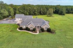 Real Estate Drone Aerials