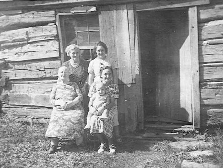 A Family History, Part 1