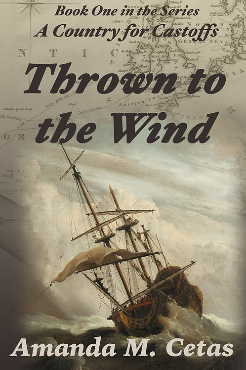 Thrown to the Wind
