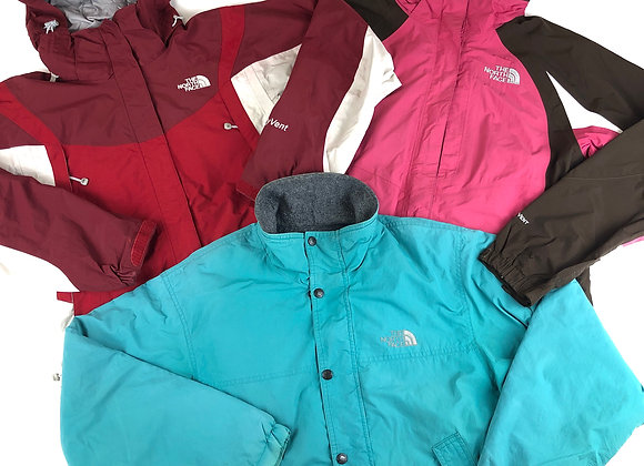 The North Face Jackets - 20KG