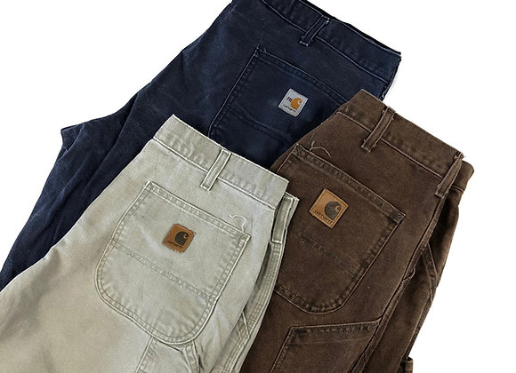 Vintage Carhartt Pants - Large Sizes